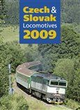 XXL obrazek kol.: Czech & Slovak Locomotives 2009