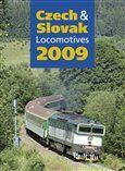 kol.: Czech & Slovak Locomotives 2009 cena od 337 Kč