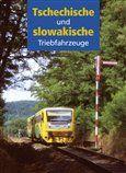 kol.: Tschechische und slowakische Triebfahrzeuge cena od 335 Kč