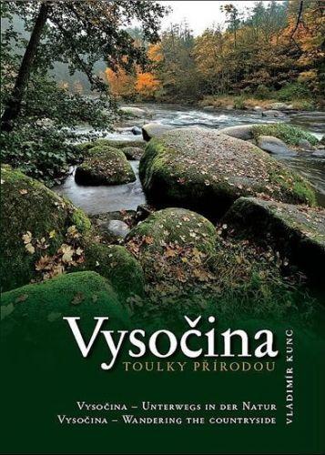 Vysočina - Toulky přírodou cena od 361 Kč