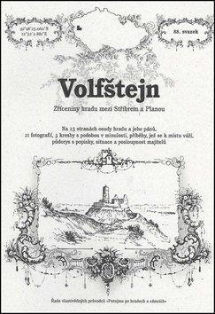 Rostislav Vojkovský: Volfštejn cena od 28 Kč