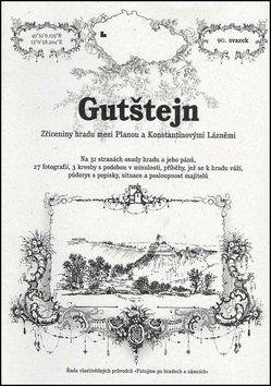 Rostislav Vojkovský: Gutštejn cena od 32 Kč