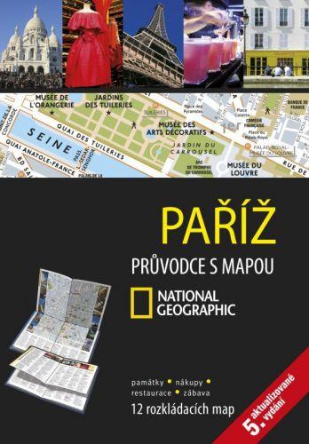 Paříž cena od 73 Kč