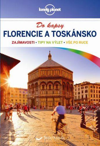 Virginia Maxwell: Florencie a Toskánsko do kapsy - Lonely Planet cena od 164 Kč