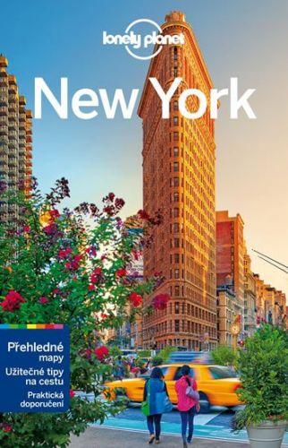 New York cena od 411 Kč