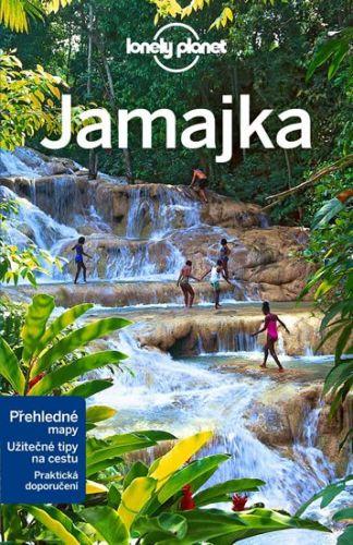 Jamajka - Lonely Planet cena od 357 Kč
