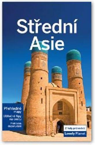 Střední Asie cena od 487 Kč