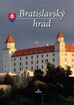 Štefan Holčík: Bratislavský hrad cena od 503 Kč