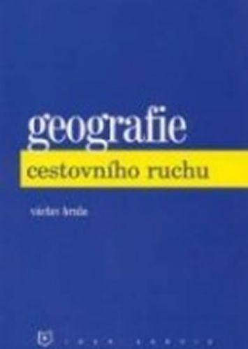Hrala Václav: Geografie cestovního ruchu cena od 112 Kč