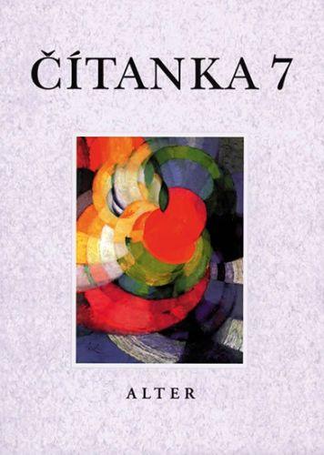 Kolektiv autorů: Čítanka 7 cena od 90 Kč