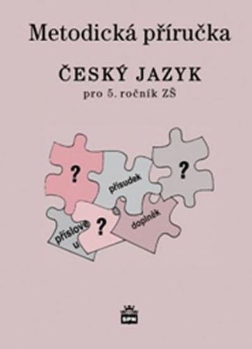 Milada Buriánková: Český jazyk pro 5. ročník ZŠ (E. Hošnová) cena od 115 Kč