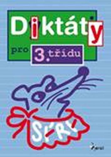 Petr Šulc: Diktáty pro 3. třídu cena od 58 Kč