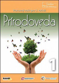 Raabe Prírodoveda Pracovný zošit pre 3. ročník 1 cena od 146 Kč