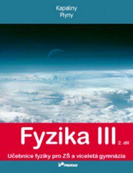 Renata Holubová, Michal Altrichter: Fyzika III 2. díl cena od 77 Kč