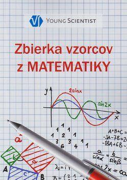 Young Scientist Zbierka vzorcov z matematiky cena od 191 Kč
