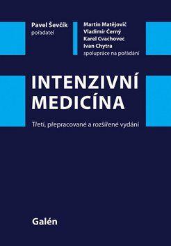Pavel Ševčík: Intenzivní medicína cena od 0 Kč