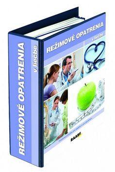 Kolektiv autorů: Režimové opatrenia v liečbe cena od 1188 Kč