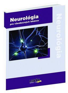 Gabriela Timárová: Neurológia cena od 555 Kč