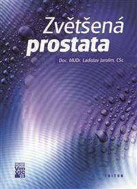 Jaroliím Ladislav: Zvětšená prostata cena od 31 Kč