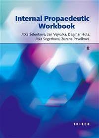 Zitko Miroslav Ing.: Internal propaedeutic workbook cena od 229 Kč