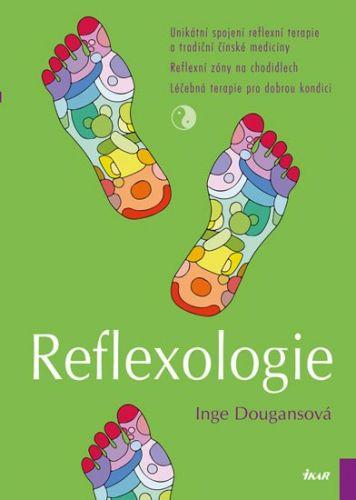 Inge Dougans: Reflexologie cena od 238 Kč