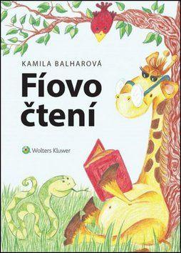 Kamila Balharová: Fíovo čtení cena od 116 Kč