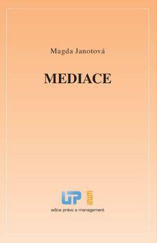 Magda Janotová: Mediace cena od 144 Kč
