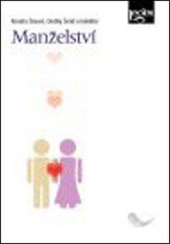 Ondřej Šmíd, Renáta Šínová: Manželství cena od 323 Kč