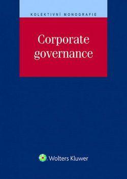 Klára Hurychová, Daniel Borsík: Corporate governance cena od 318 Kč