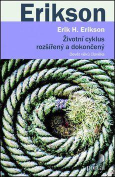 Erik H. Erikson: Životní cyklus rozšířený a dokončený cena od 219 Kč