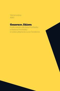 Generace Jihlava cena od 251 Kč