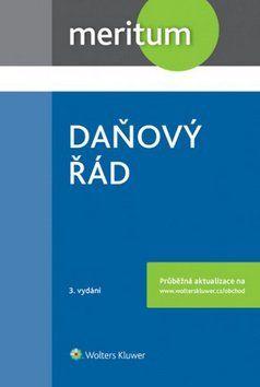 Lenka Hrstková Dubšeková: Daňový řád cena od 314 Kč