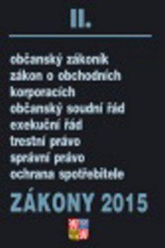 Poradce Zákony 2015 II. cena od 102 Kč