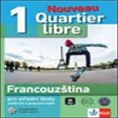 Quartier libre Nouveau 1 - DVD cena od 200 Kč