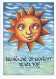 Honza Volf: Sluníčkové omalovánky cena od 36 Kč