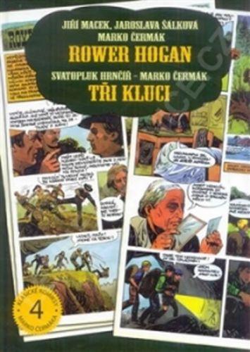 Rower Hogan / Tři kluci cena od 204 Kč