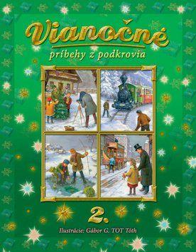 Svojtka Vianočné príbehy z podkrovia 2. cena od 149 Kč