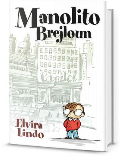 Lindo Elvira: Manolito Brejloun cena od 169 Kč