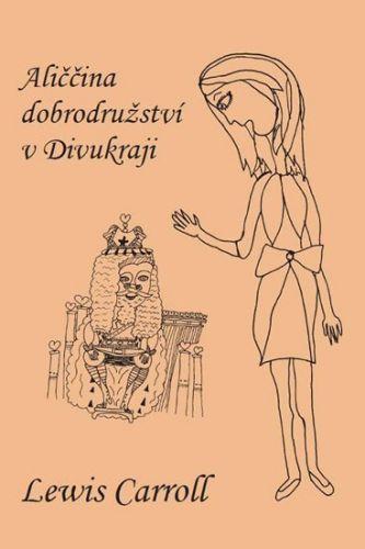 Lewis Carroll: Alenčina dobrodružství v říši divů cena od 93 Kč