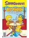 Matt Groening: Bart Simpson 04/2014 - Malý rošťák cena od 25 Kč