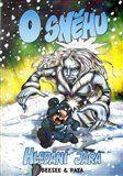 Pavel Pata Talaš, Roman Bílek: O sněhu - Hledání jara cena od 194 Kč