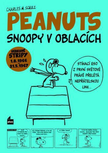 Charles Schultz: Snoopy v oblacích cena od 40 Kč