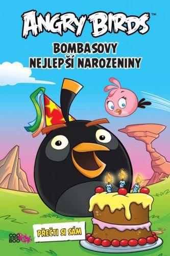Kolektiv: Angry Birds – Bombasovy nejlepší narozeniny cena od 87 Kč