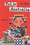 Miroslav Šašek: To je Austrália cena od 229 Kč