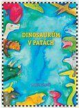 Markéta Vítková: Dinosaurům v patách cena od 220 Kč