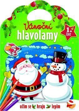 Aksjomat Vánoční hlavolamy 1. část cena od 31 Kč