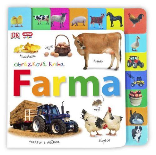 Farma cena od 187 Kč