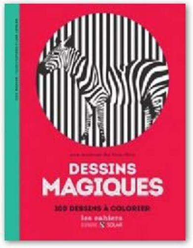 Éric Marson: Magické obrázky cena od 129 Kč
