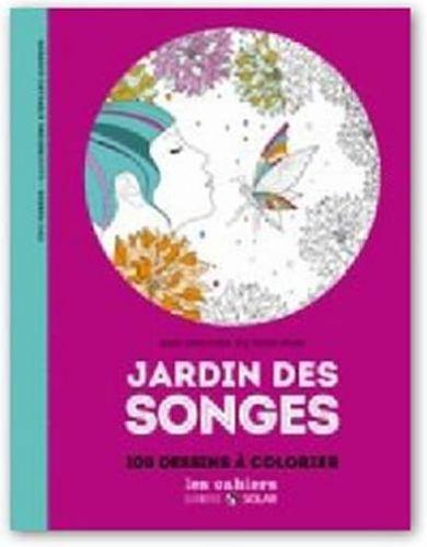Éric Marson, Stéphanie Brepson: Zahrada snů cena od 127 Kč