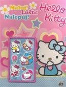 Maluj! Lušti! Nalepuj! Hello Kitty cena od 41 Kč
